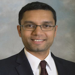Anoop Patel, MD